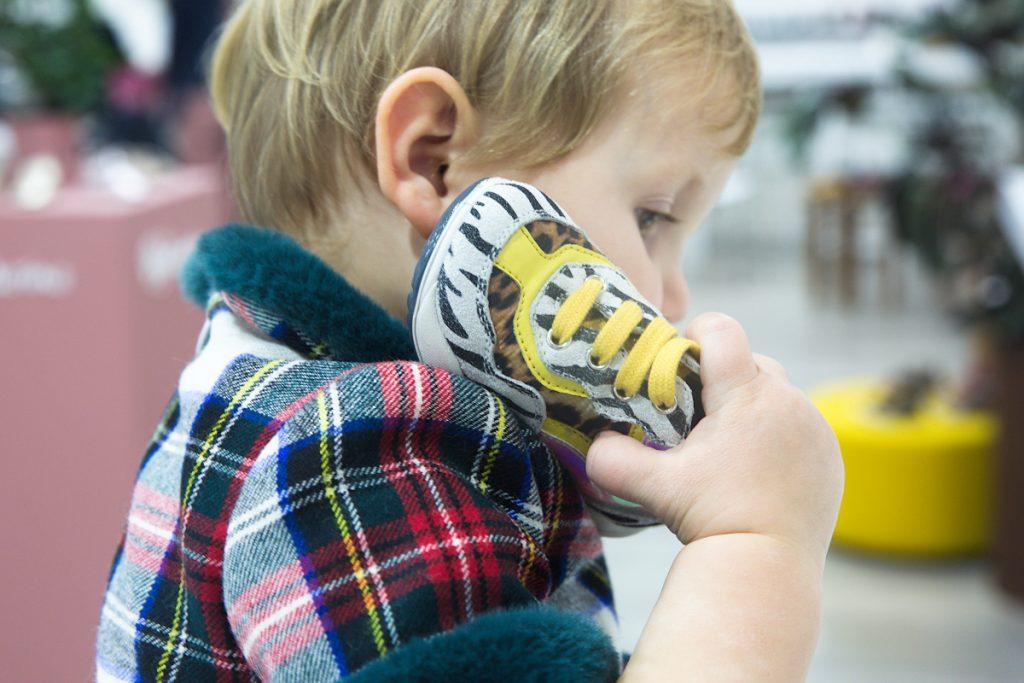 kids footwear trends for fall winter 2020 MICAM 89