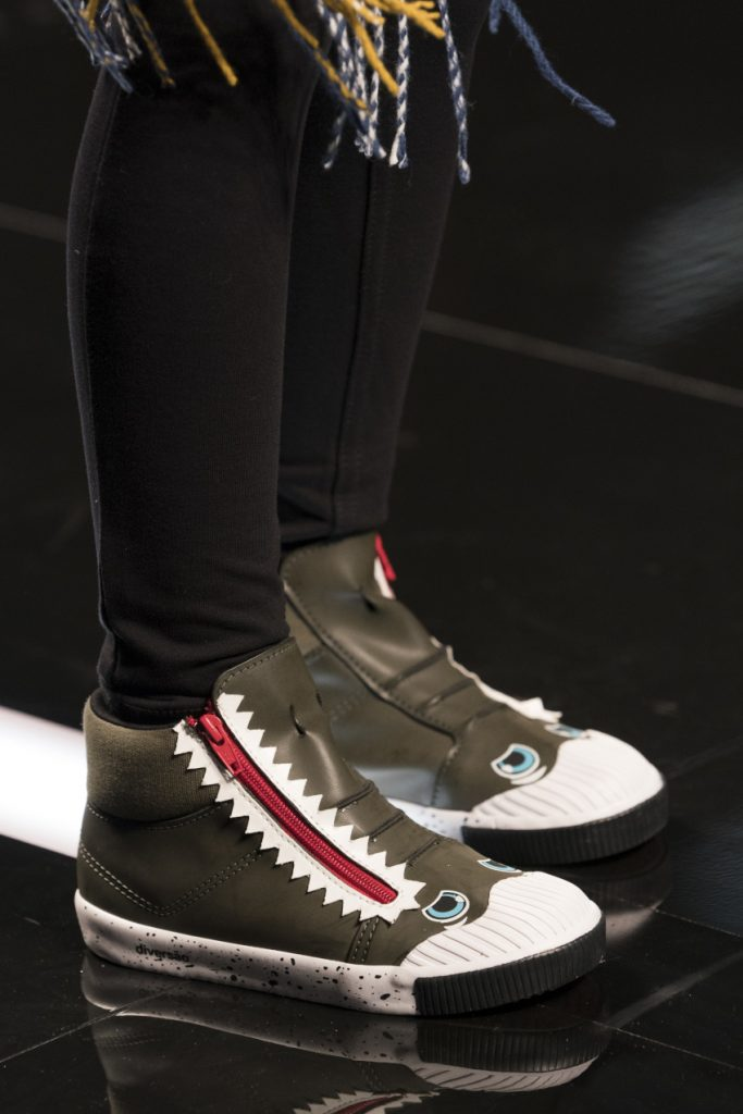Kids Shoes Trends FW20 Reconstructed Legacy