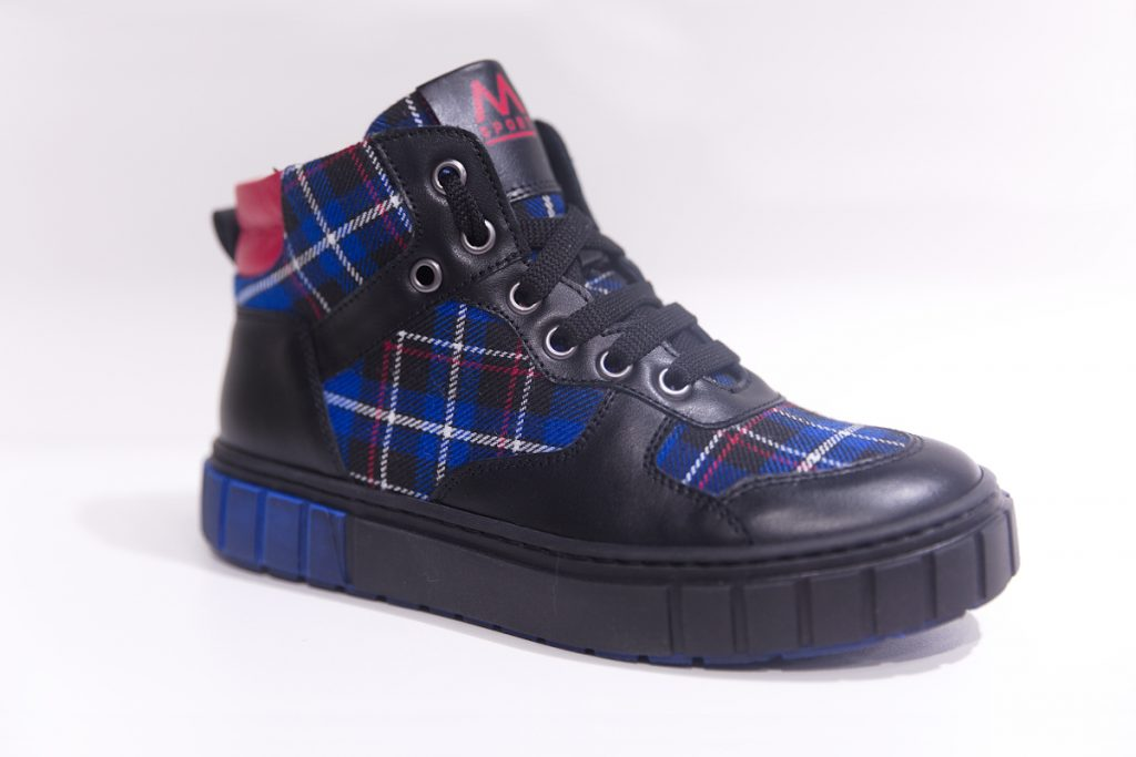 MICAM 89 kids footwear trends for fall winter 2020 - Reconstructed Legacy by Missouri