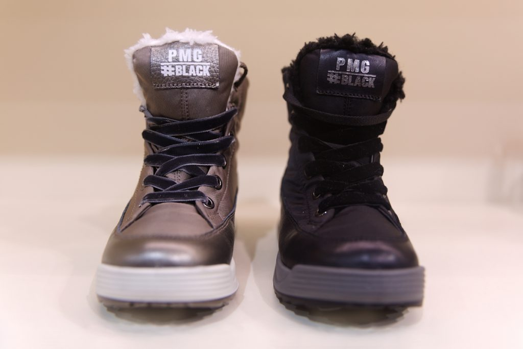 MICAM 89 kids footwear trends for fall winter 2020 - Reconstructed Legacy by Primigi