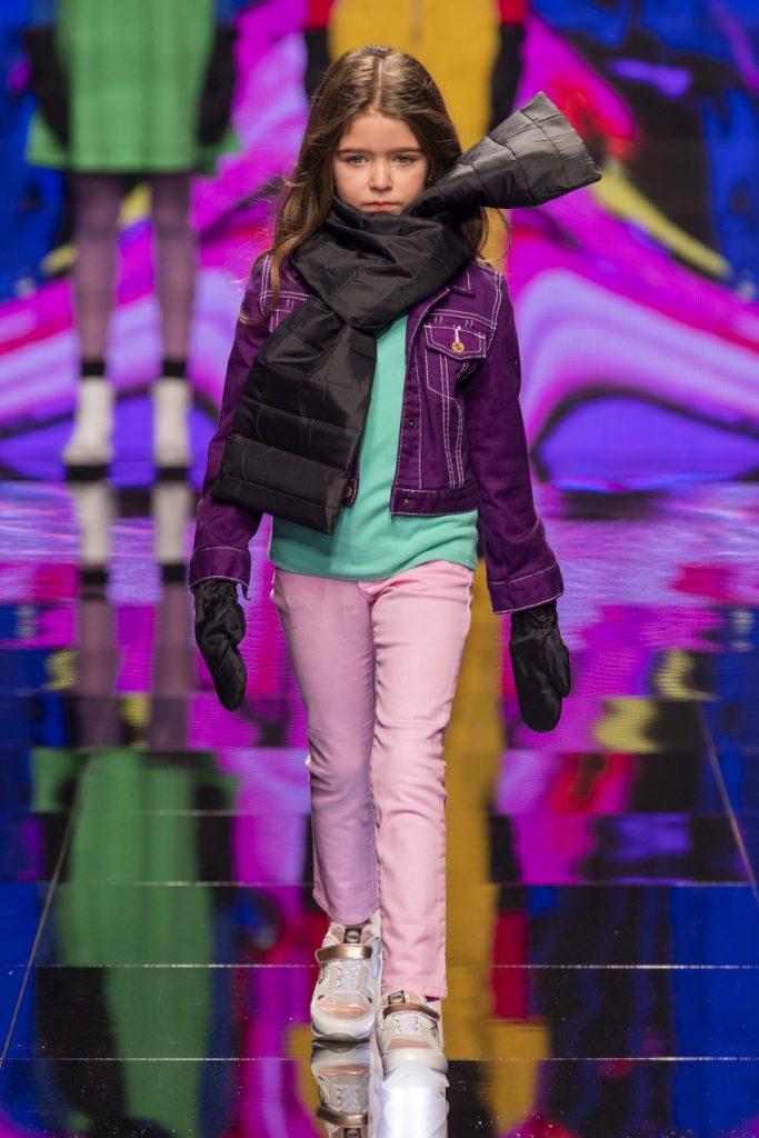 Kids Shoes Trends FW20 Tech-tility