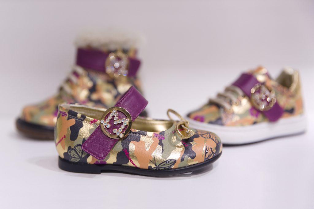 MICAM 89 kids footwear trends for fall winter 2020 - Tech-tility by Missouri