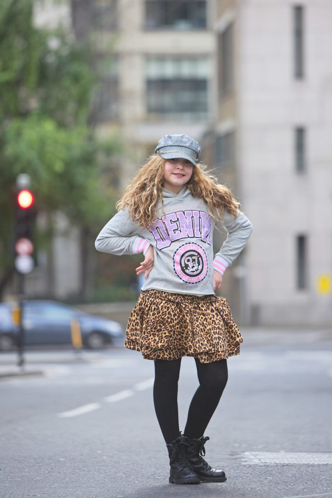 Vingino Street Style in London