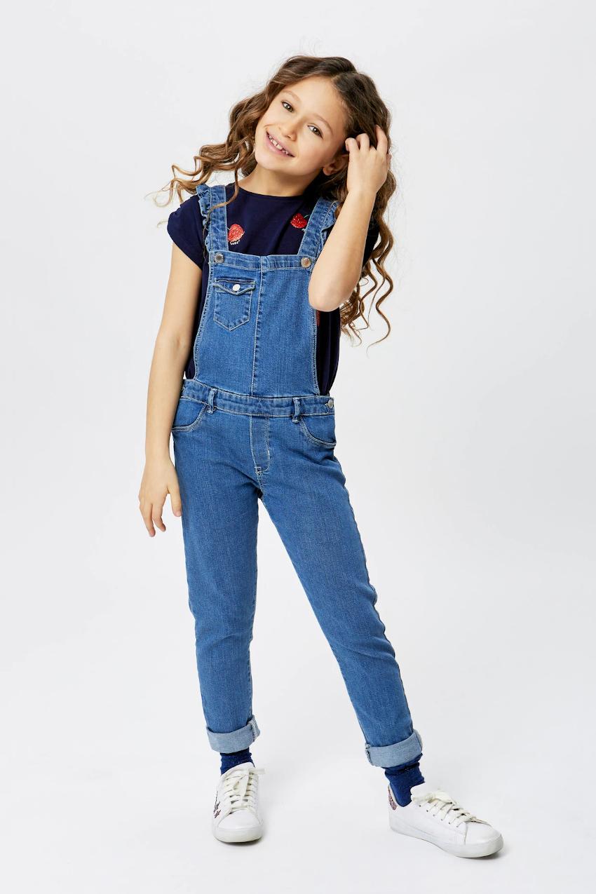 """Cambiamoci per non cambiare mai"" Calliope fundraising campaign and Calliope Kids Spring Summer 2020 collection for girls"