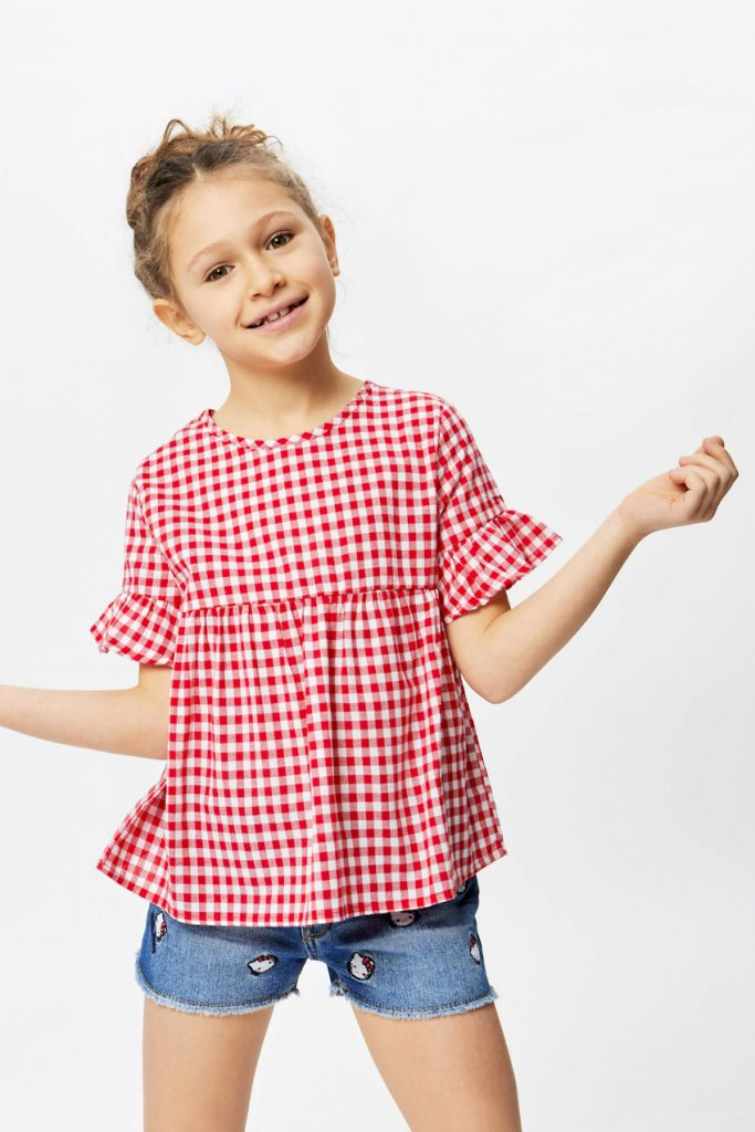 Calliope Kids Spring Summer 2020 collection for girls