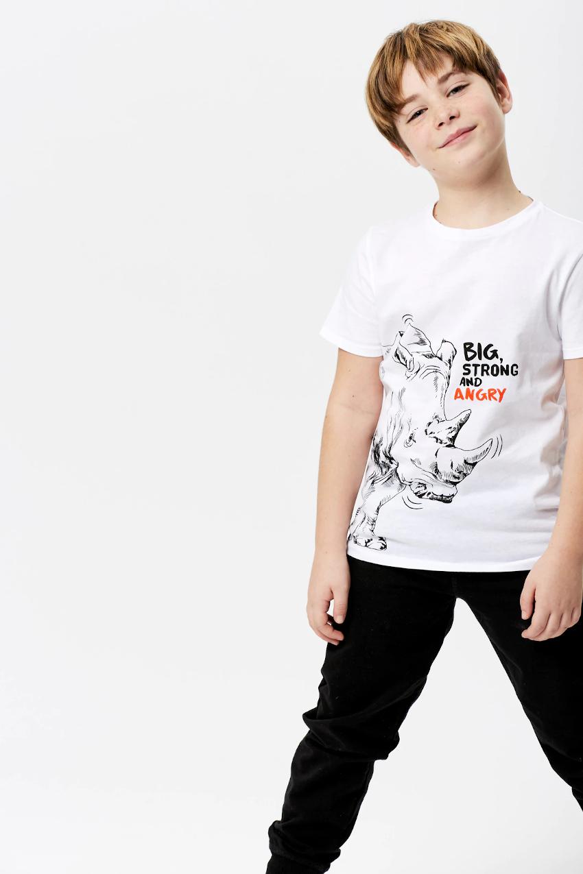 """""""Cambiamoci per non cambiare mai"""" Calliope fundraising campaign and Calliope Kids Spring Summer 2020 collection for boys"""