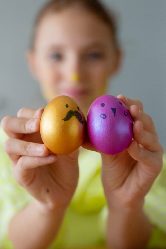 How to keep Easter special for kids despite coronavirus pandemic