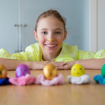 Easter special for kids despite coronavirus