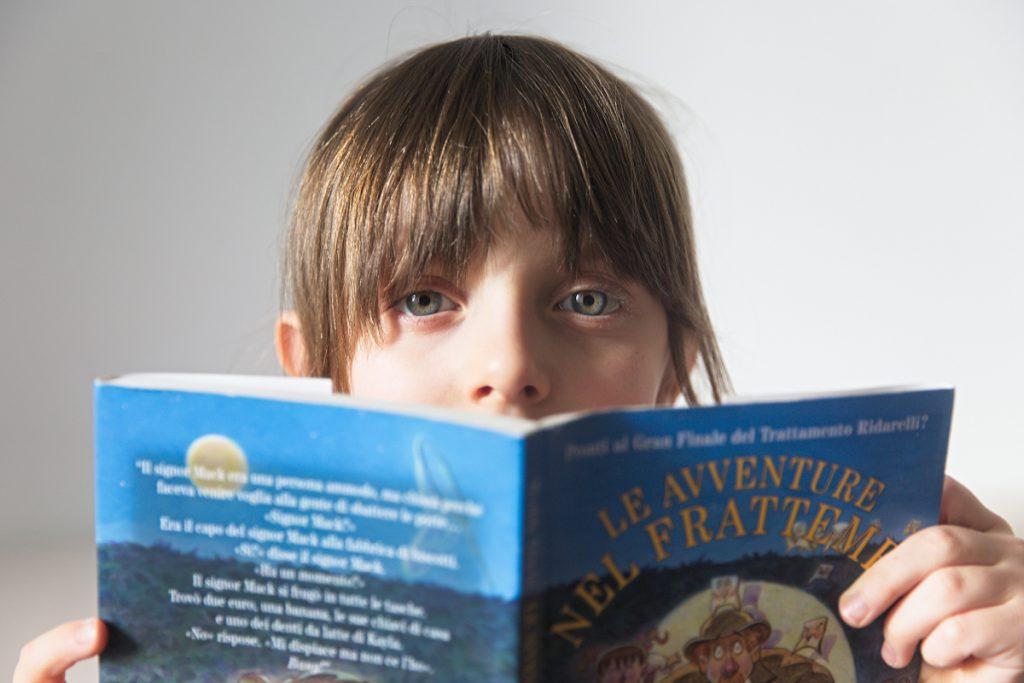 Things to do with kids during Coronavirus Kids Reading
