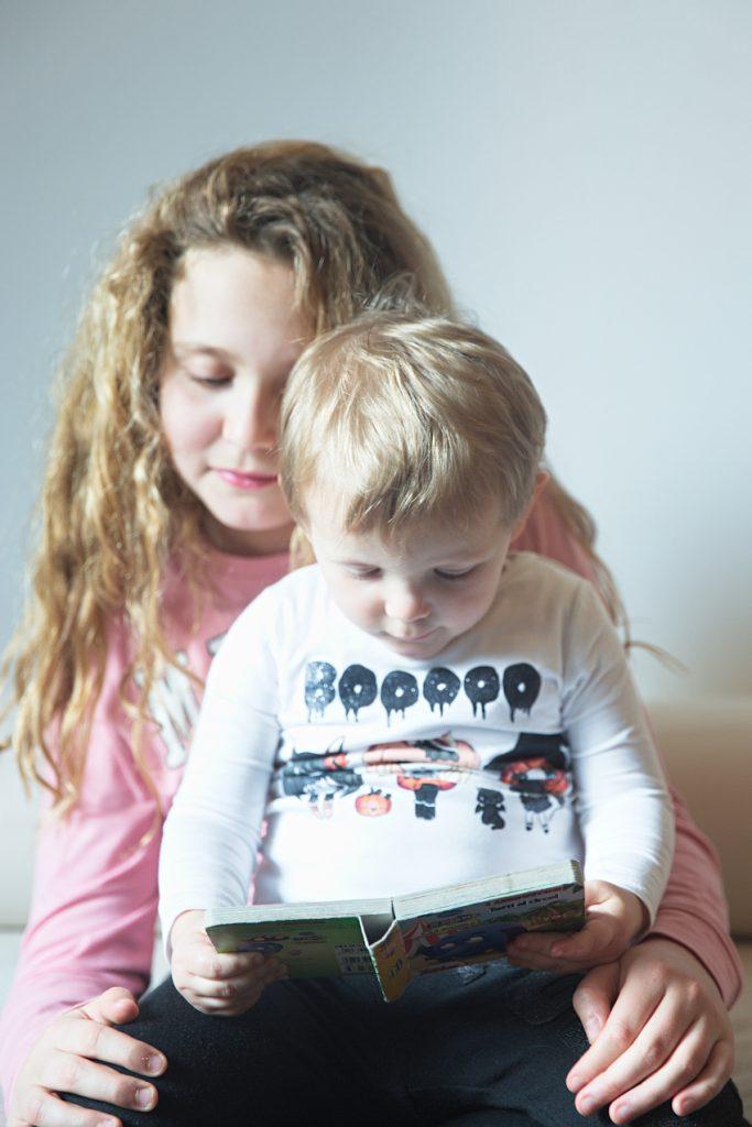 Kids Life Update Amid Coronavirus Kids Reading