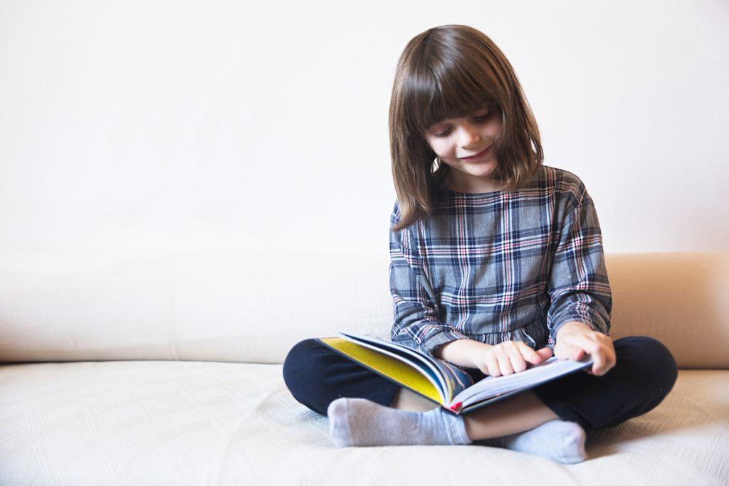 Vita da Bimbi al tempo del Coronavirus - Letture per bambini