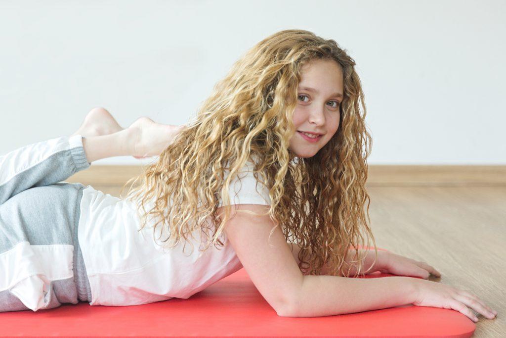 Vita da Bimbi al tempo del Coronavirus - Yoga per bambini