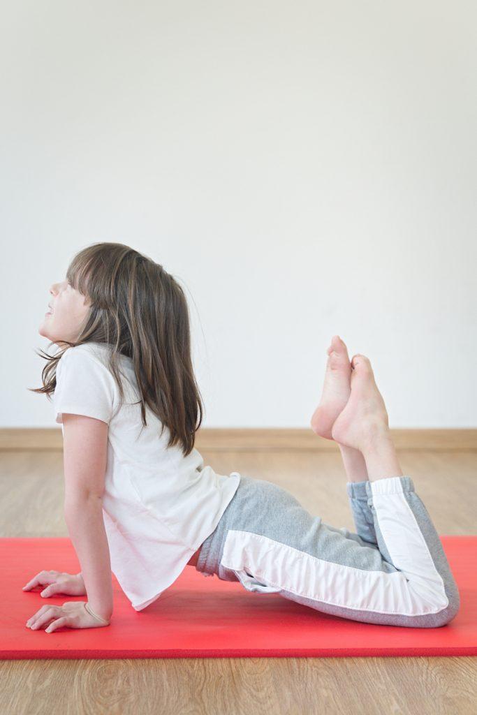 Kids Life Update Amid Coronavirus Yoga for Kids