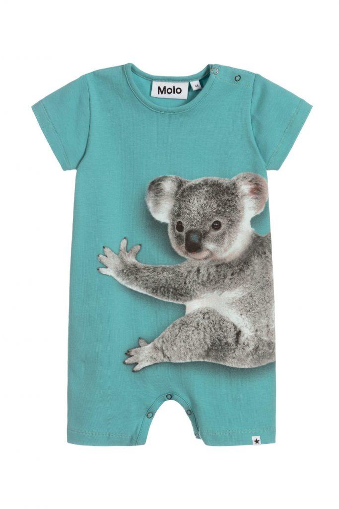 Giornata della terra 2020 e Molo Koala Print