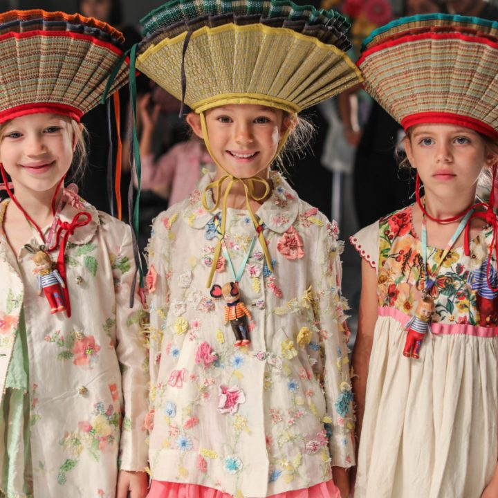Péro kids clothing spring summer 2020