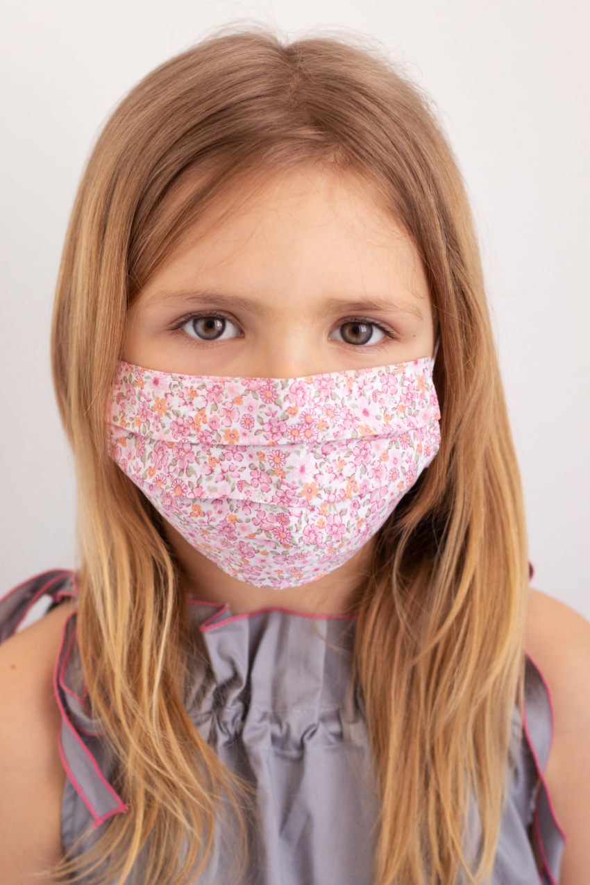 Piccola Ludo Kids Face Masks