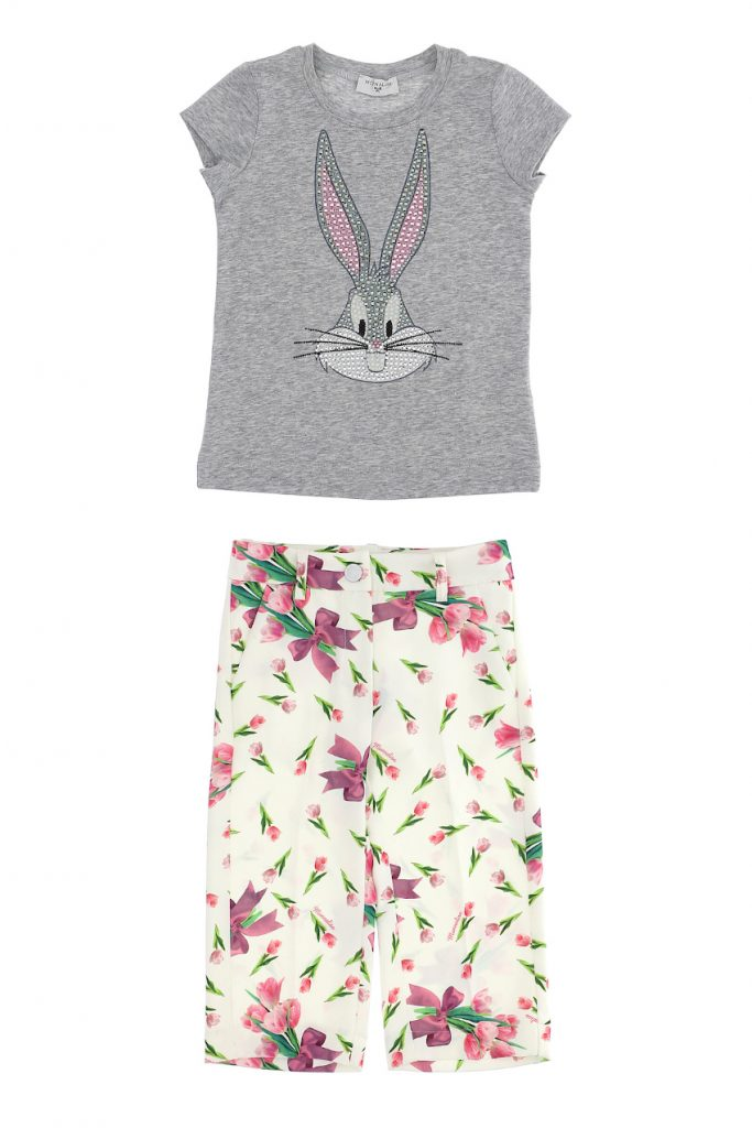 Monnalisa Mini-Me Spring Summer 2020