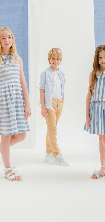 Florens kids shoes Spring Summer 2020