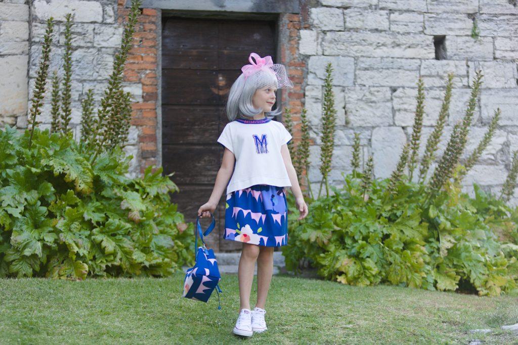 Mimisol French Primrose Spring Summer 2020 Hyper Floral kids fashion trends