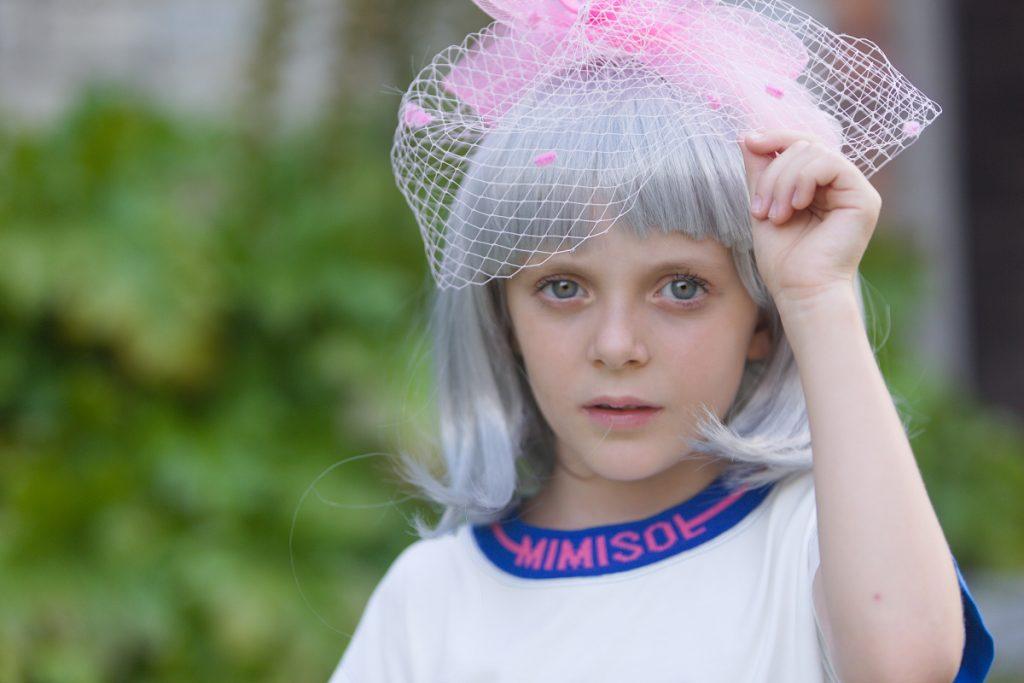 Tendenze moda bambino per l'estate 2020: hyper floral e la primula francese di mimisol