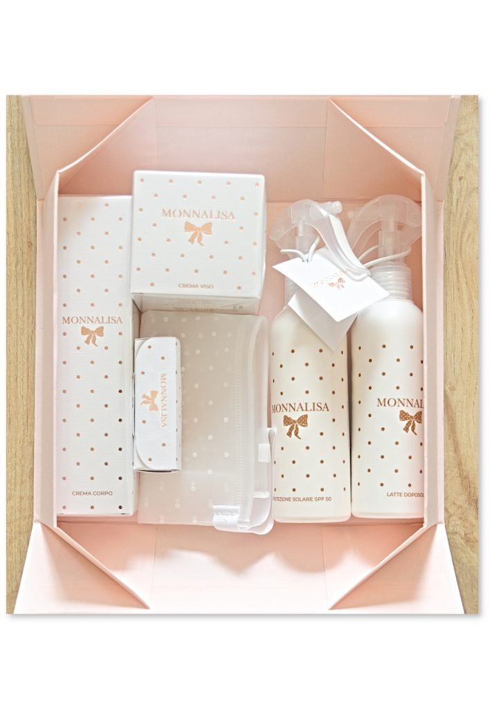 Monnalisa beauty box