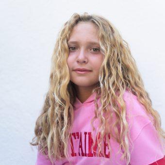 Alberta Ferretti Junior I Love You