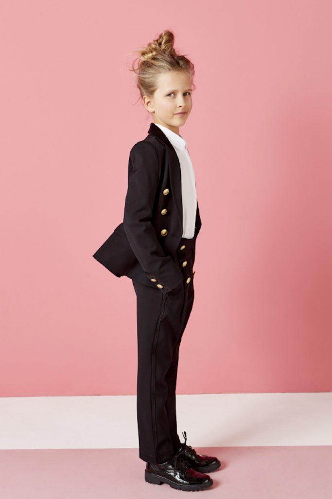 Alberta Ferretti Junior mini-me winter 2020