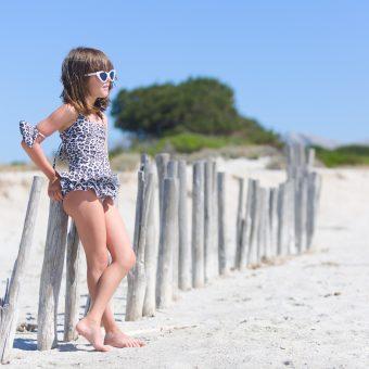 La Cinta con i costumini di Streghe In Bikini