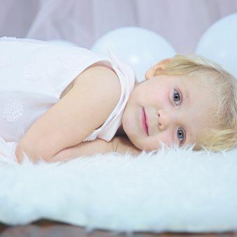 Il terzo compleanno in rosa di Aurora