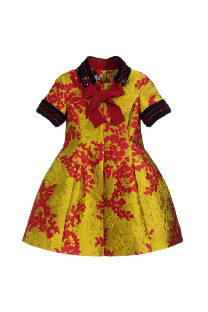 Black Friday 2020 5 kids fashion to buy christmas dress