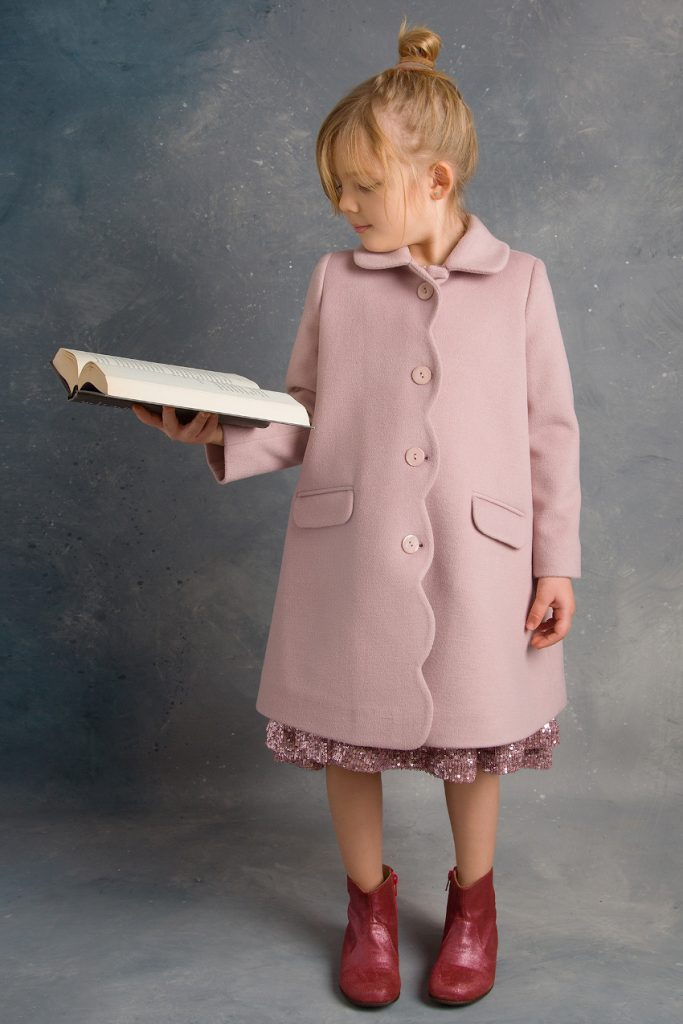 Black Friday 2020 5 kids fashion to buy coat