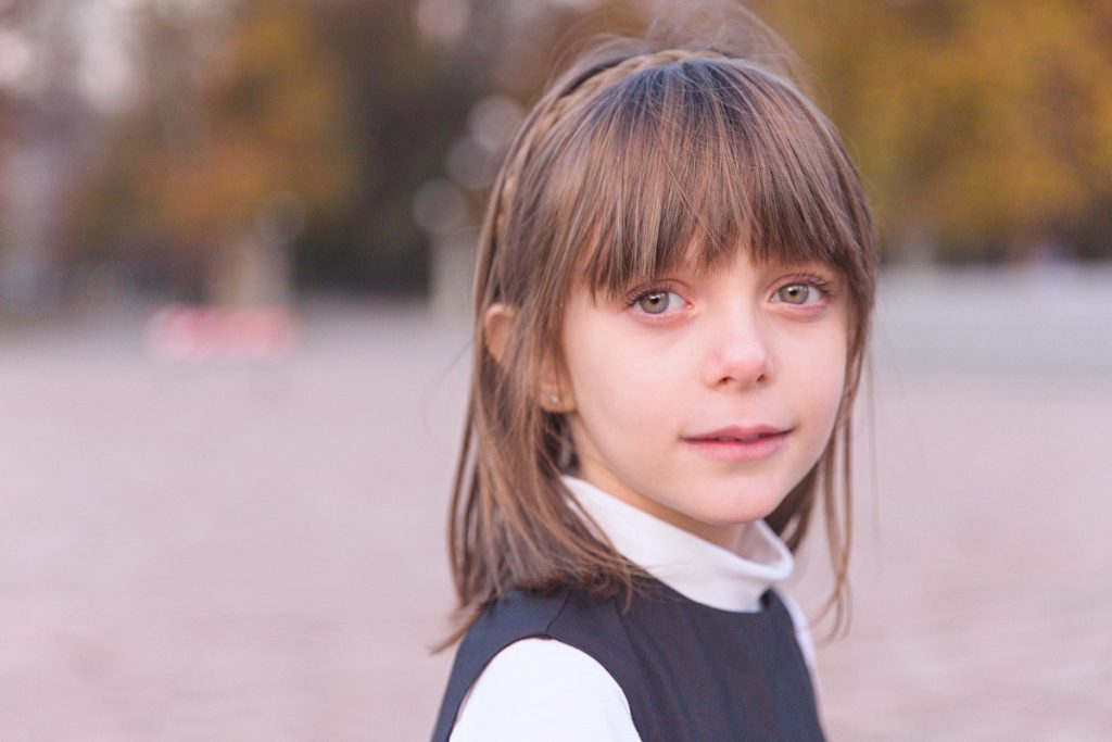 Fannice Kids Fashion per Simonetta autunno inverno 2020/2021