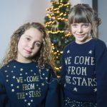We come from the stars Alberta Ferretti Junior