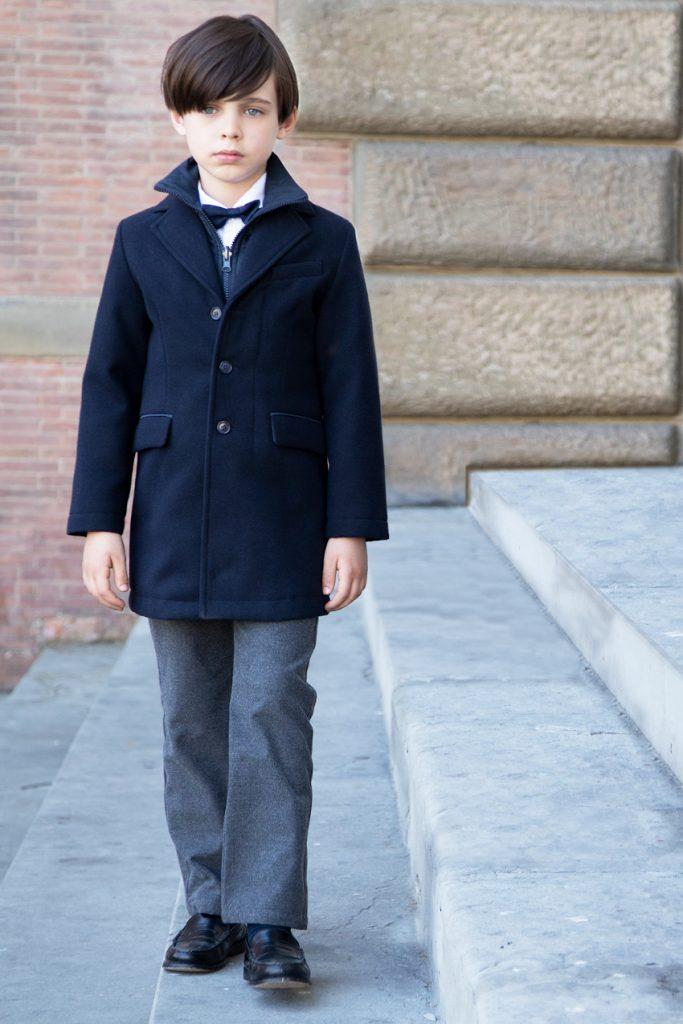 Aletta preppy style 2021 boy