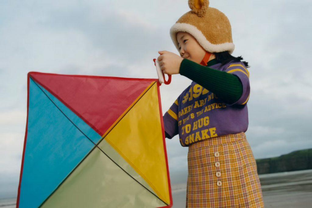 Best Back To School 2021 tartan outfits from Gucci orange purple tartan skirt