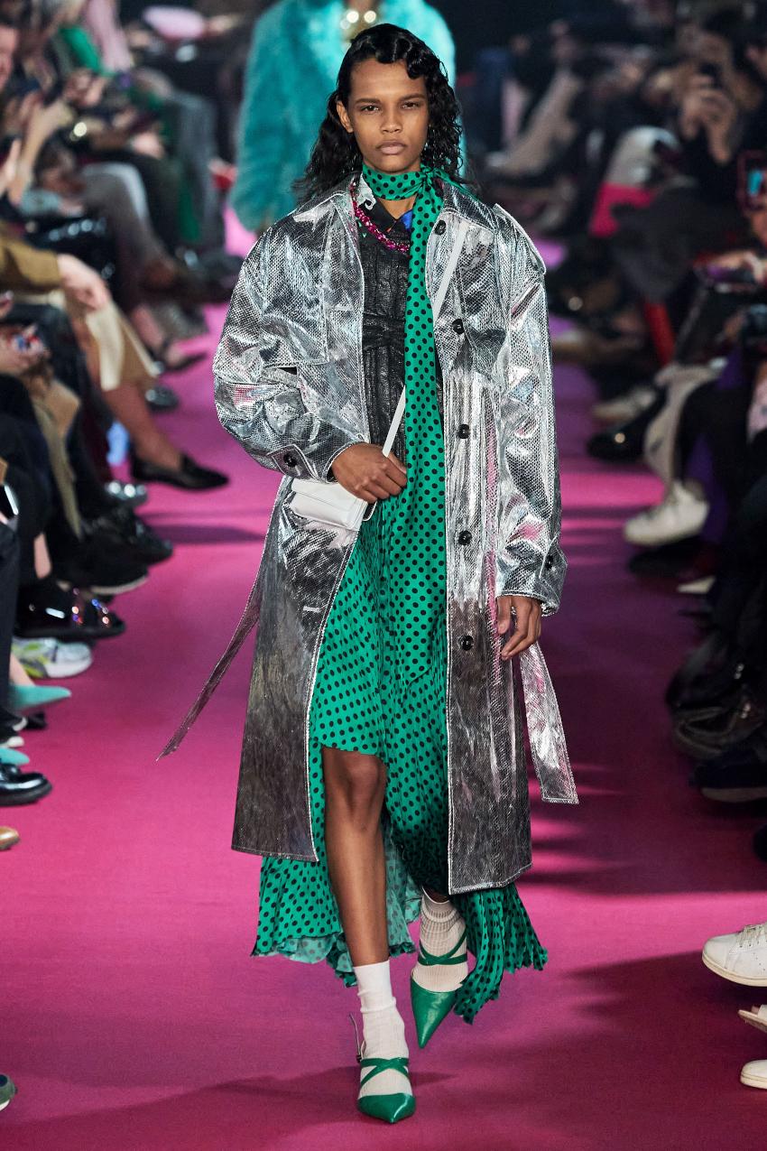MSGM fall winter 2021/2022 Milan Fashion Week Spring Summer 2022